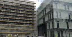 Nowa siedziba Archiwum ul. Rakowicka 22
