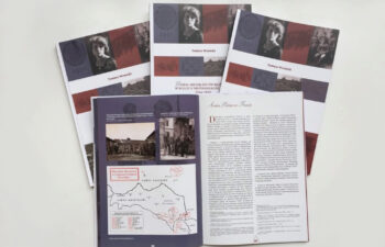 monografia okładka