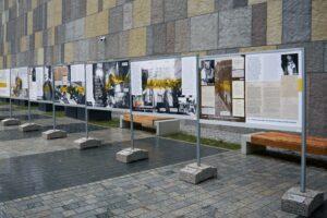 Wystawa o Janie Pawle II