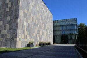 Nowa siedziba Archiwum Narodowego w Krakowie (fot. Małgorzata Multarzyńska- Janikowska)