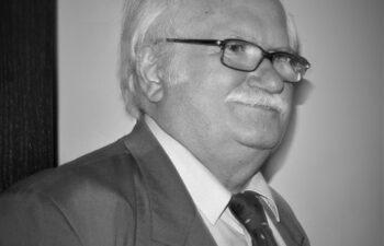 fotografia portretowa czarno-biała p. Szczepana Świątka